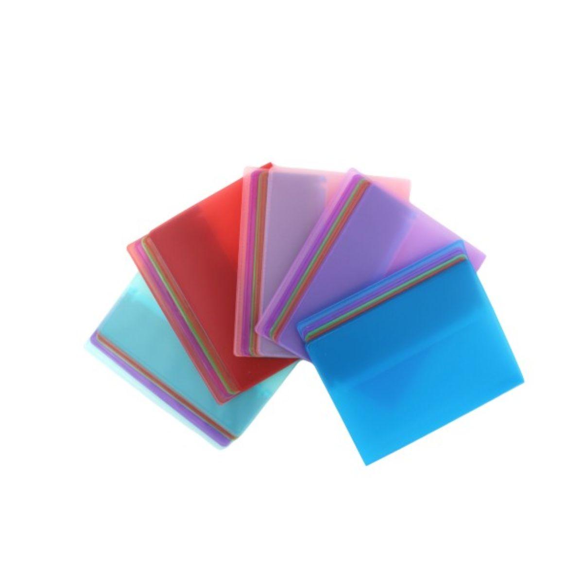 אוגדנית למחברת - מעורב צבעים