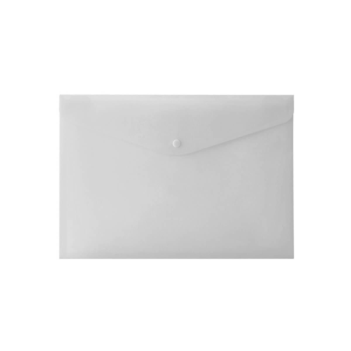 תיק מעטפה פלסטי סגר תיק תק