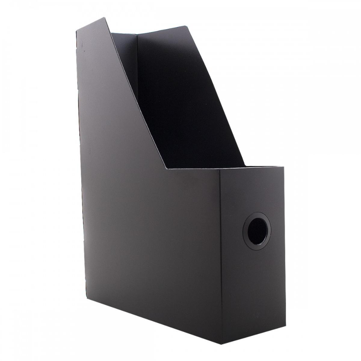קופסת קטלוג מפל שחור
