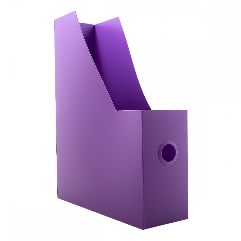 קופסת קטלוג מפל סגול