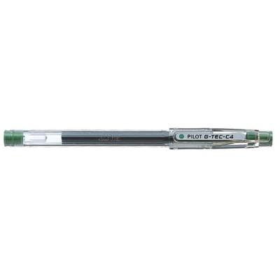 עט רולר G-TEC-C4 Pilot ירוק