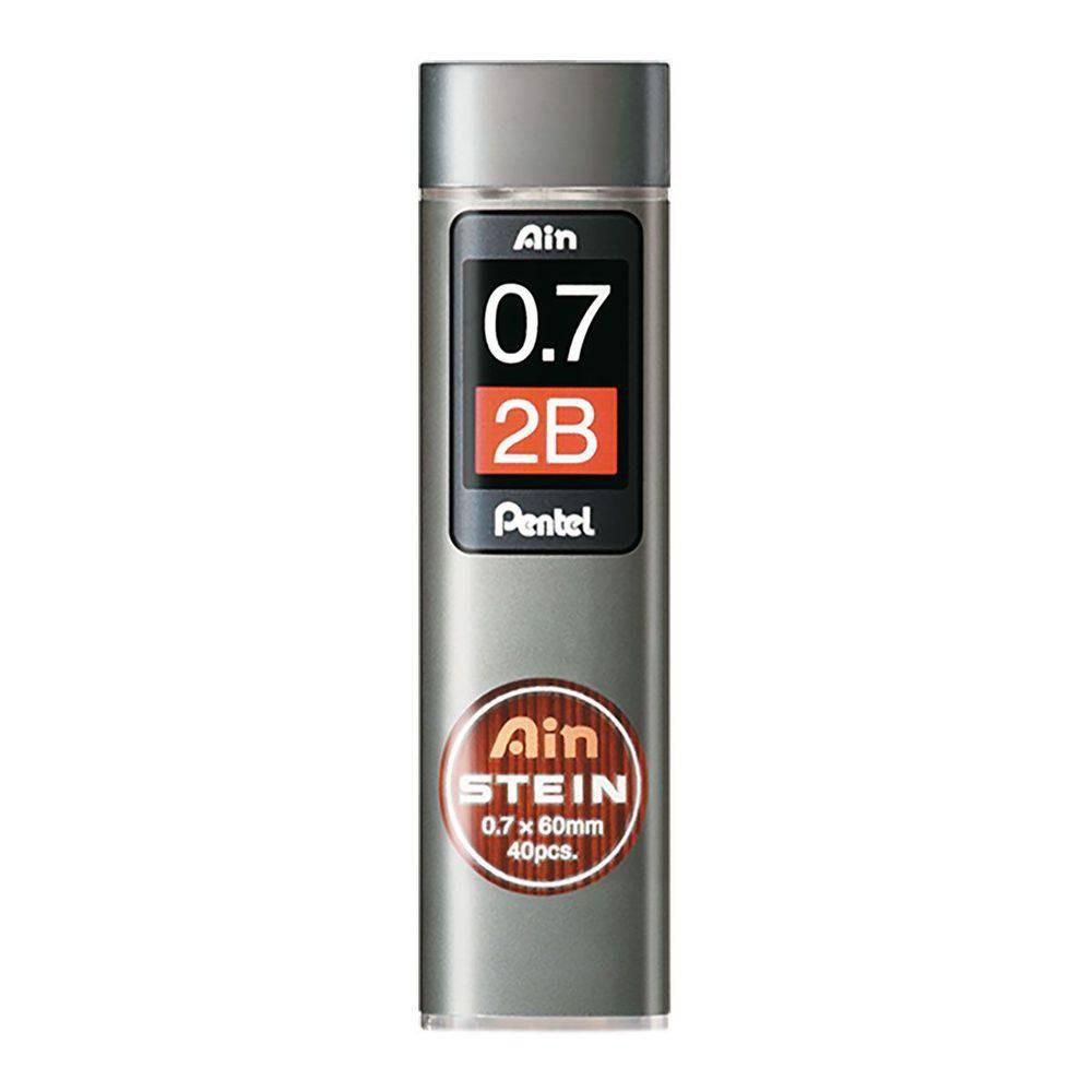 עופרות 2B Pentel 0.7