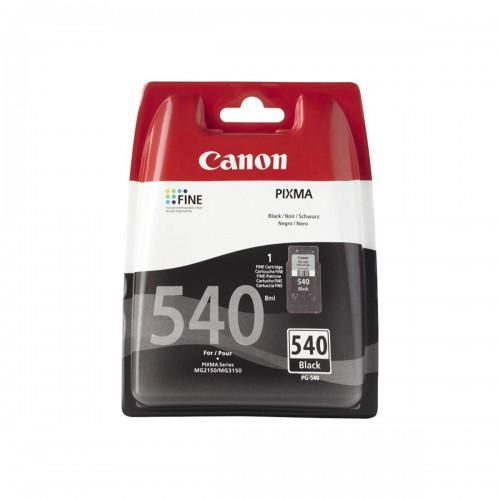 ראש דיו Canon PG-540-XL שחור למדפסת MG2150