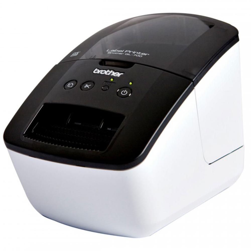 מדפסת מדבקה Brother QL700