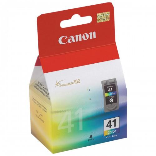 ראש דיו Canon CL-41 צבעוני