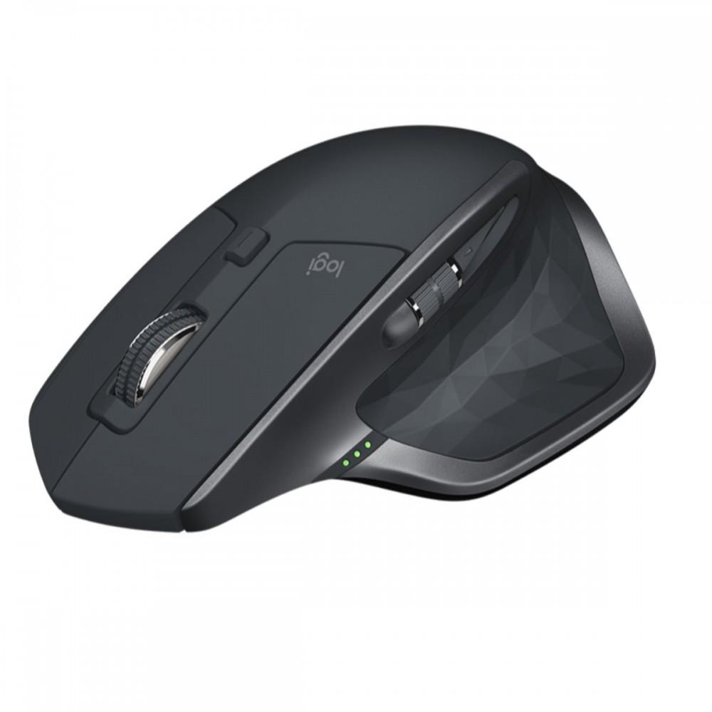 עכבר לייזר אלחוטי MX Master 2S Logitech