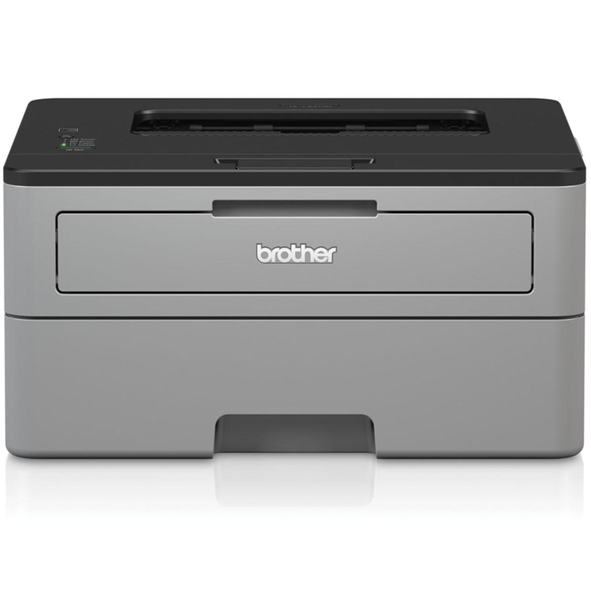 מדפסת לייזר דופלקס Brother HL-L2310D