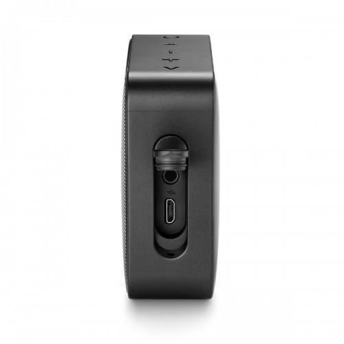 רמקול אלחוטי נייד 2 JBL GO שחור