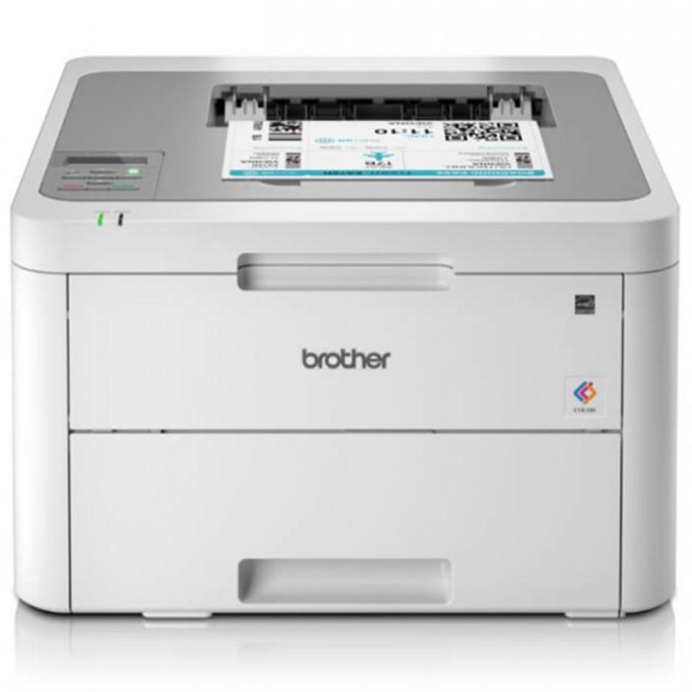 מדפסת לייזר צבעונית אלחוטית HL- L3210CWZU1