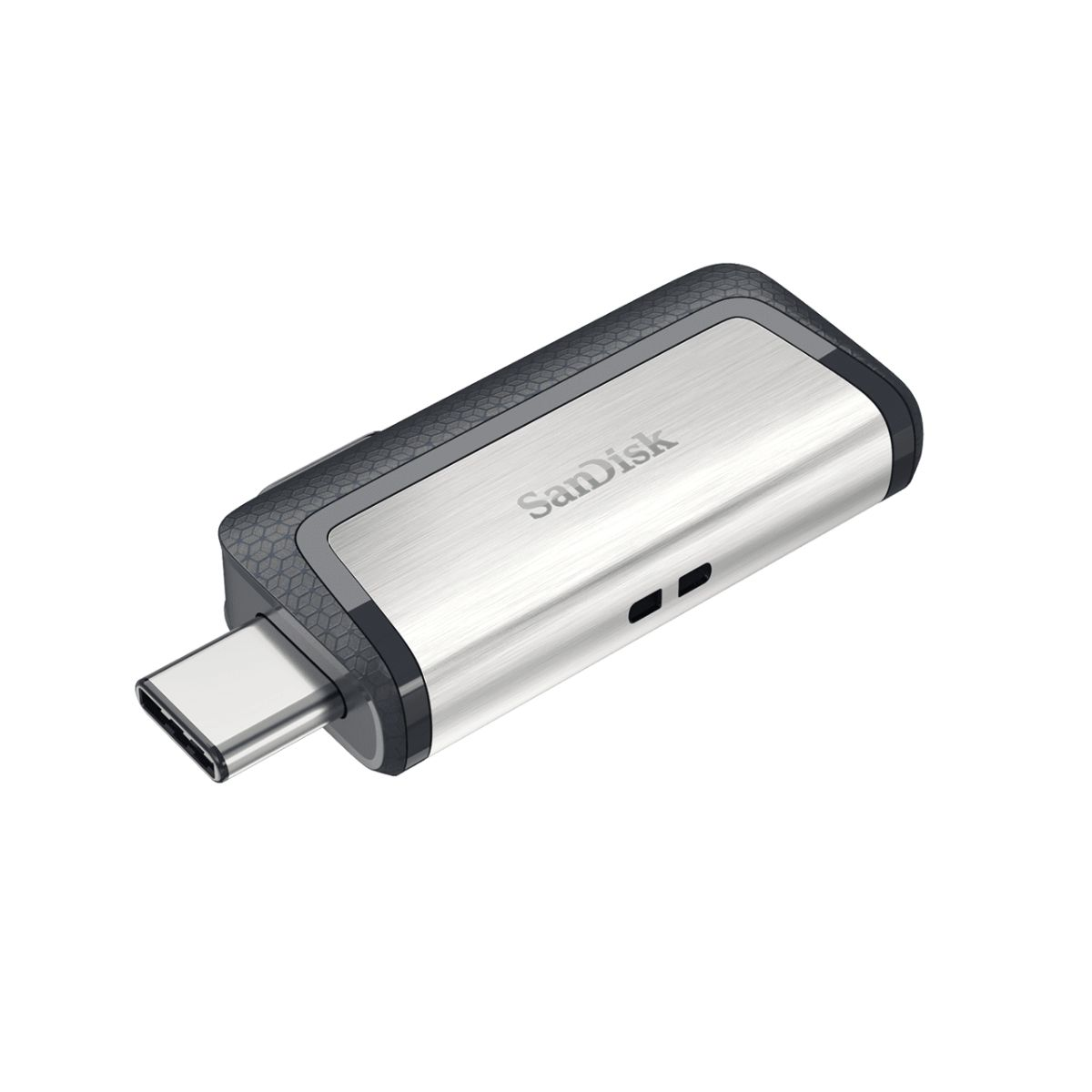 כרטיס זיכרון SANDISK Ultra Dual Drive USB Type-C 128GB
