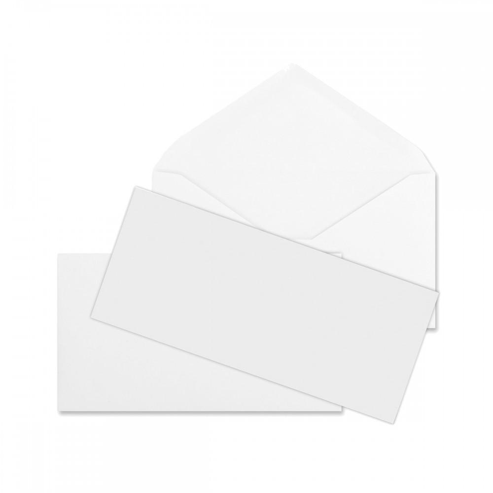 מעטפות תקן מאורך 11*23 ס
