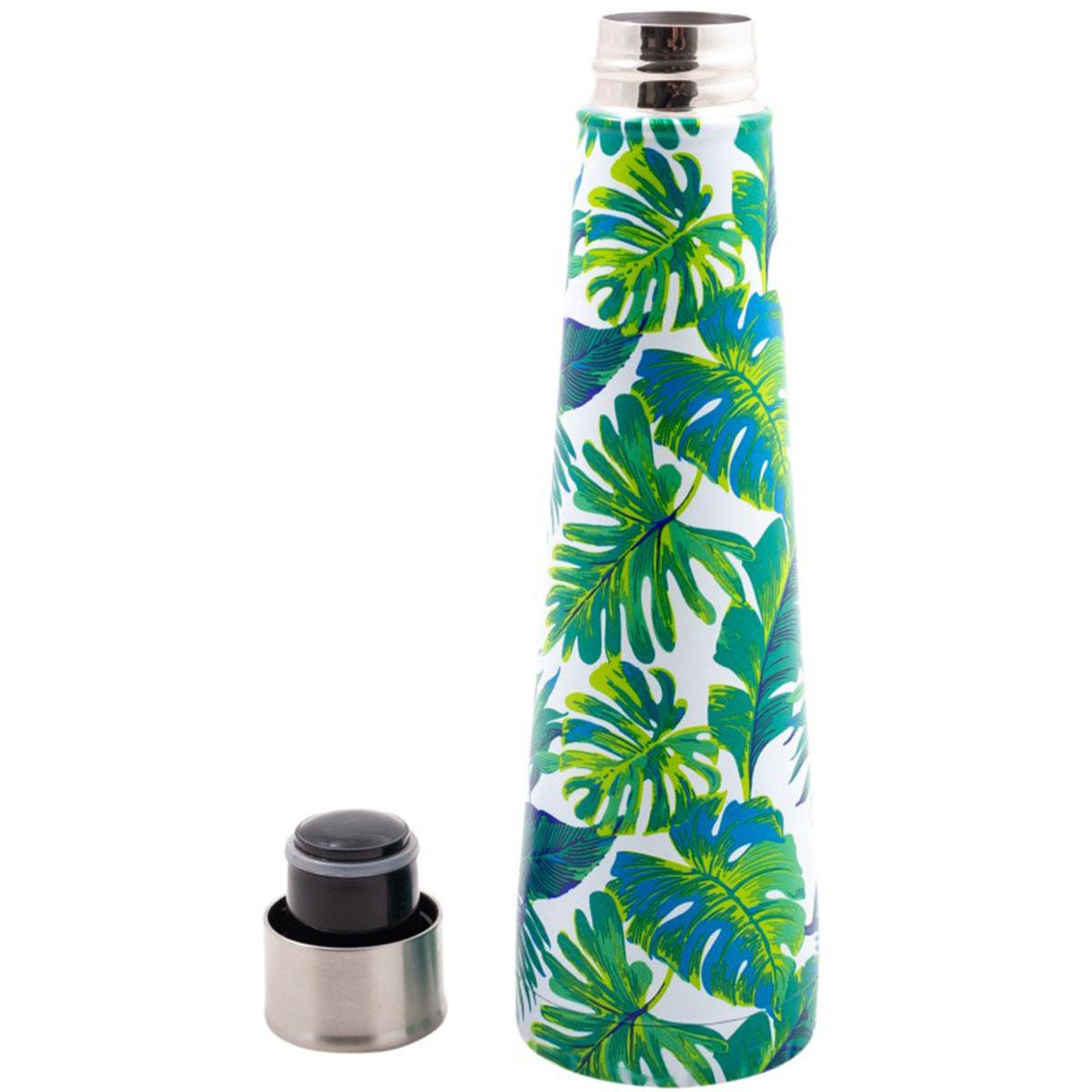 בקבוק שתייה שומר קור וחום Bloom -עלים 500 מ