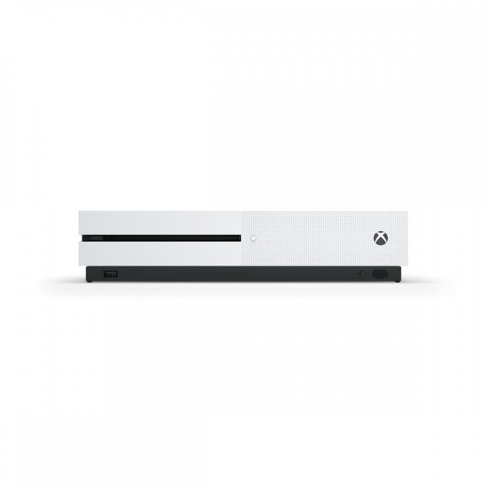 קונסולה Xbox One S - 1tb עם משחק Anthem Legion Of Dawn Edition