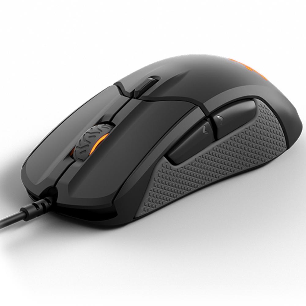 עכבר גיימינג SteelSeries Rival 310 Ergonomic