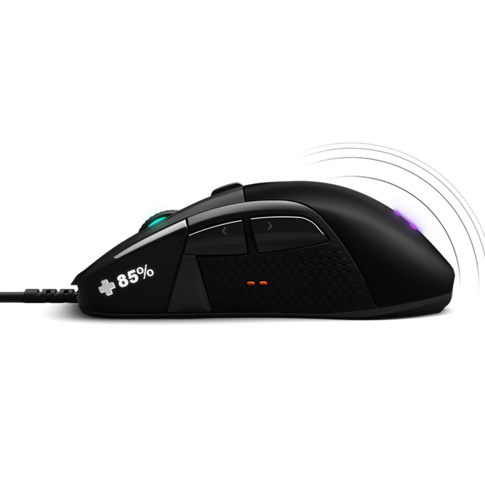 עכבר גיימינג SteelSeries Rival 710