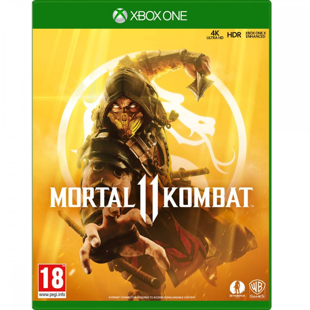 משחק Mortal Kombat 11 - Xbox One