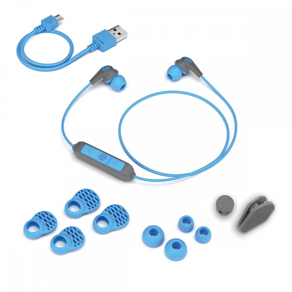 אוזניות אלחוטיות JLab JBuds Pro