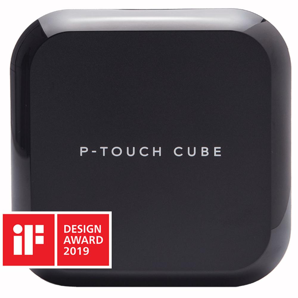 מדפסת מדבקה Bluetooth PT-P710BT Brother