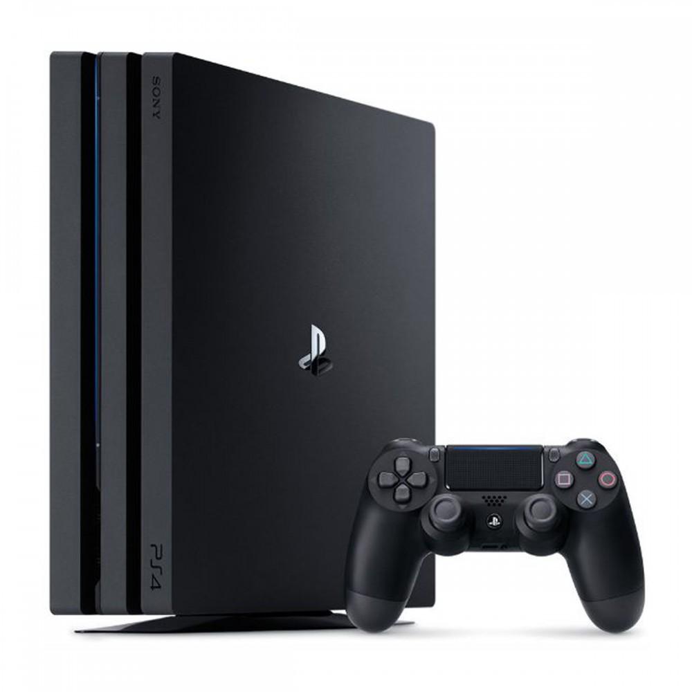 קונסולה PS4 PRO 1TB כולל בקר, פיפא 20 ותוכן בלעדי