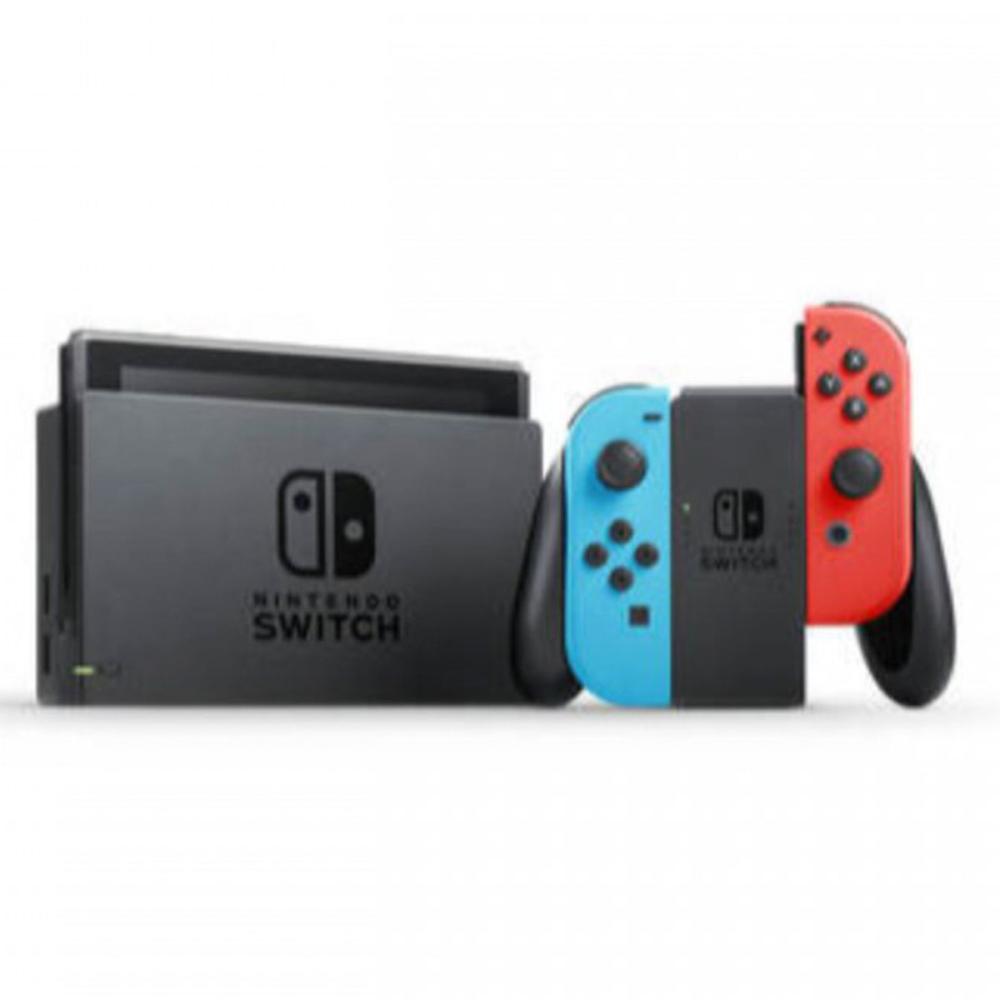 קונסולה Nintendo Swtich v1.1