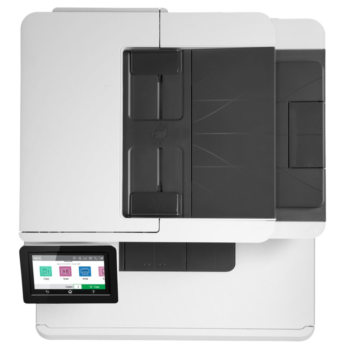 HP Color LaserJet Pro M479fdn מדפסת לייזר