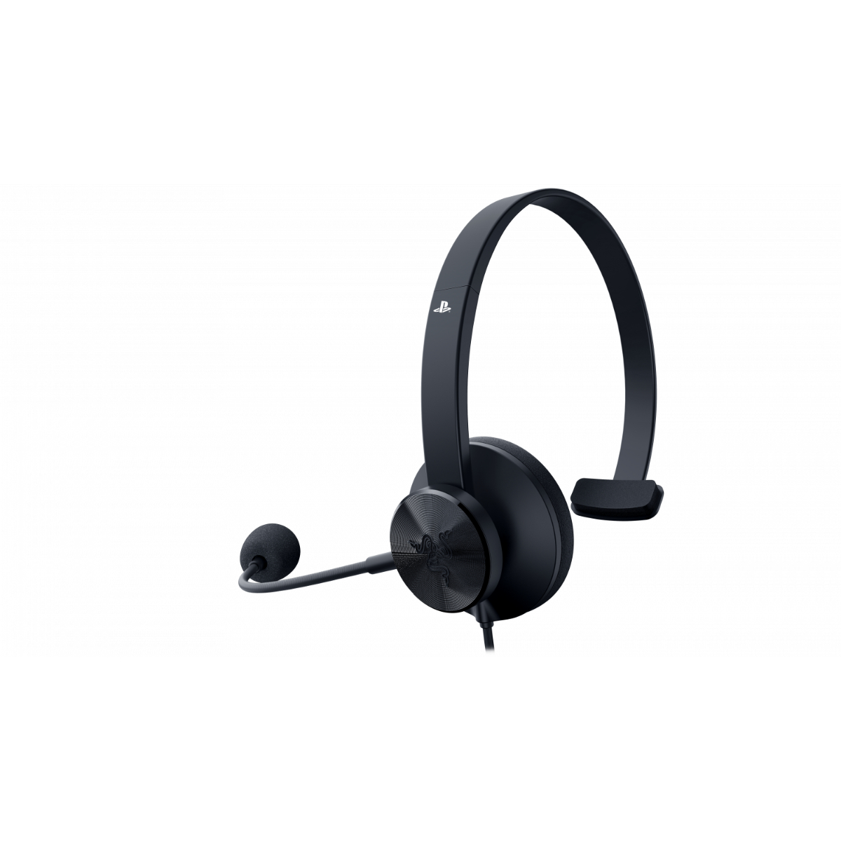 אוזניות צ'יט Tetra PS4 Razer