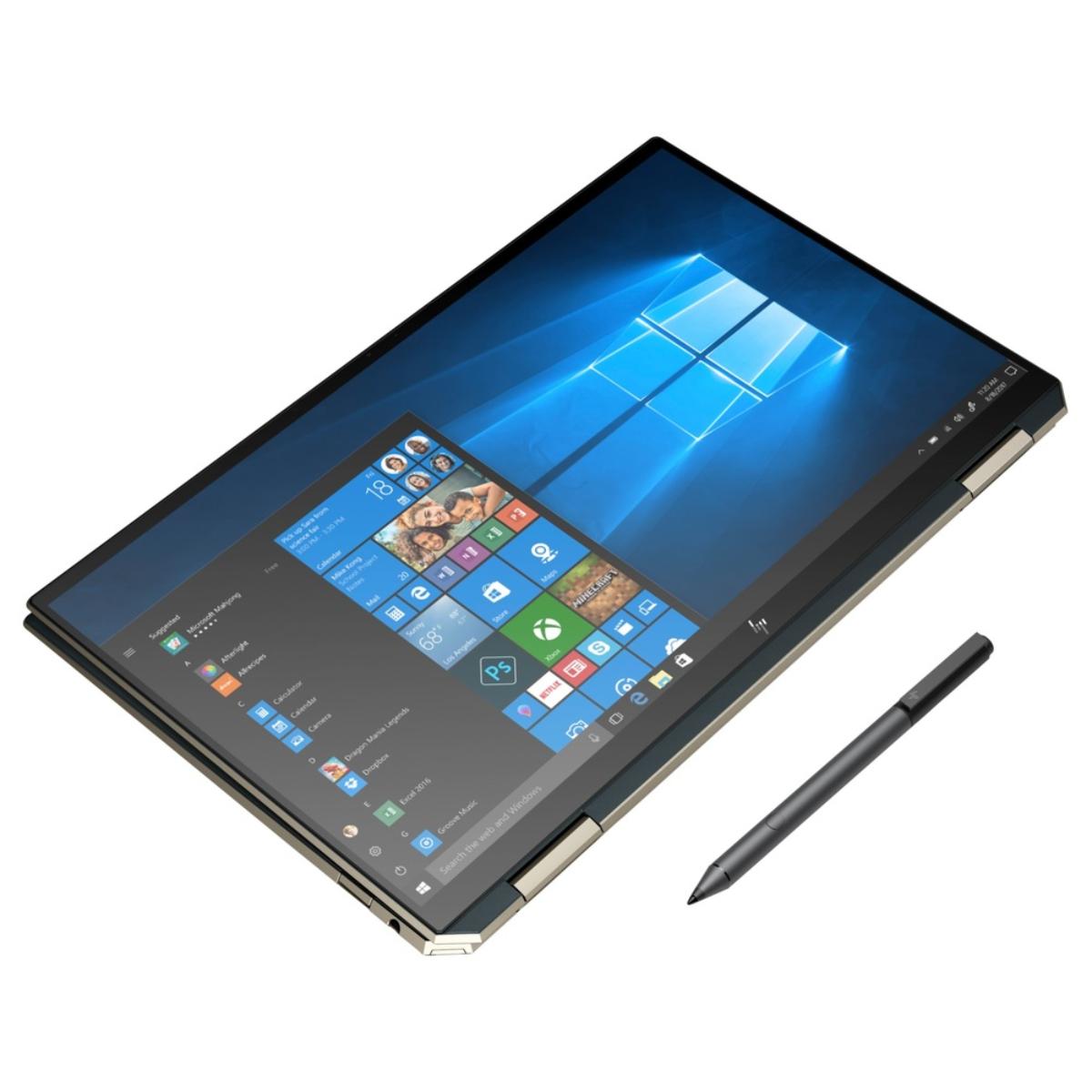 מחשב נייד HP Spectre x360 13-aw0009nj