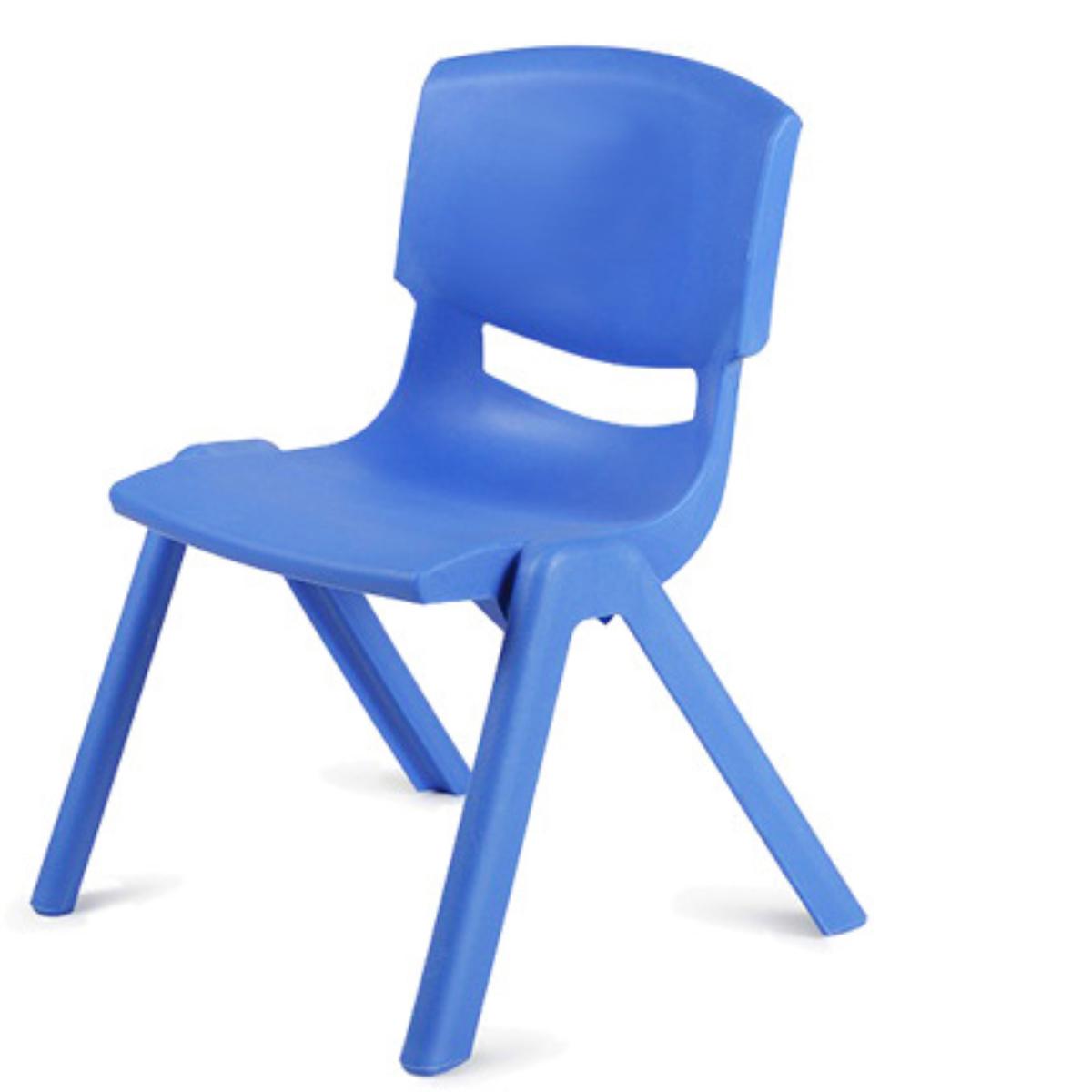 כיסא תלמיד גובה 45 ס