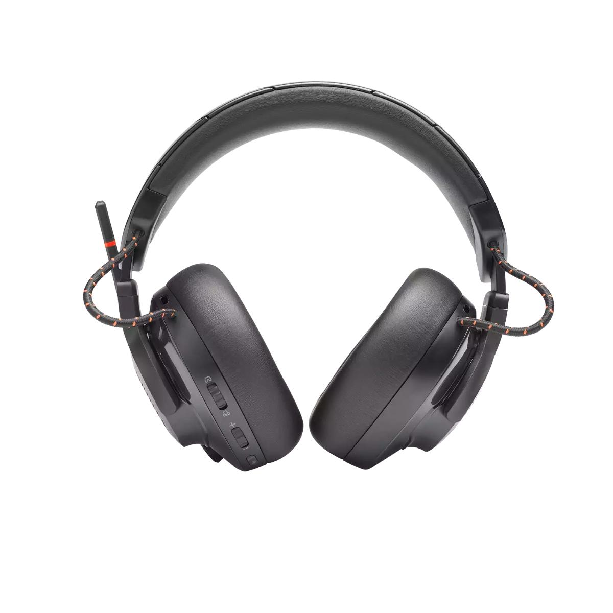 אוזניות גיימינג QUANTUM 600 שחור JBL