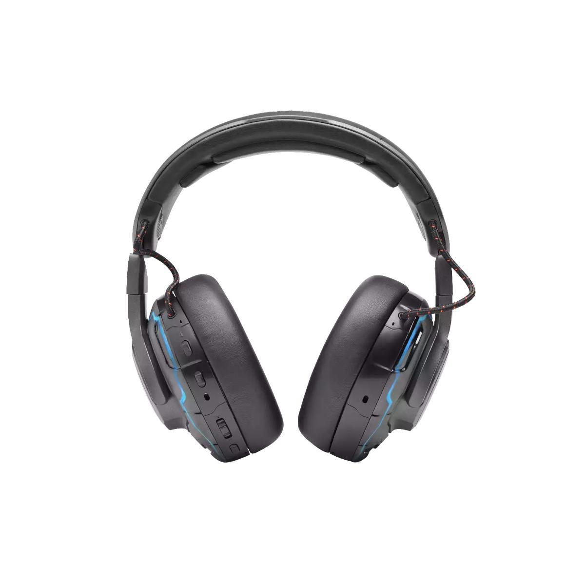אוזניות גיימינג QUANTUM ONE שחור JBL