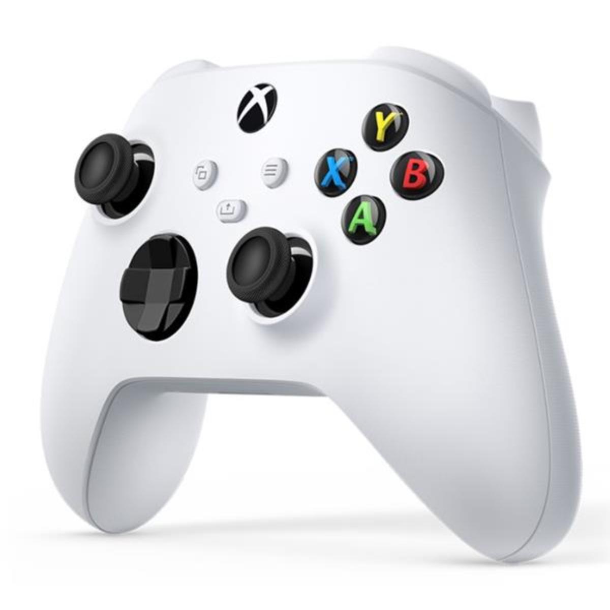 בקר אלחוטי Xbox Series X לבן