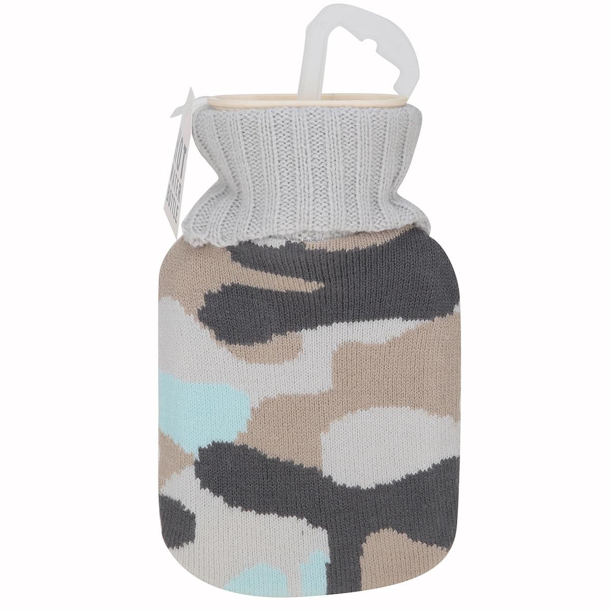 בקבוק מים חמים 500 מ