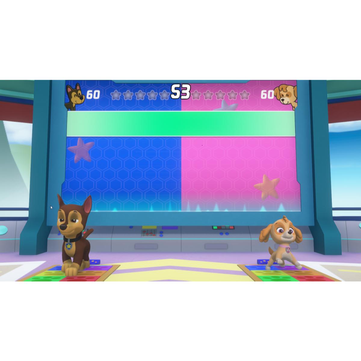 משחק Paw Patrol ! Mighty Pups Save Adventure Bay Nintendo switch
