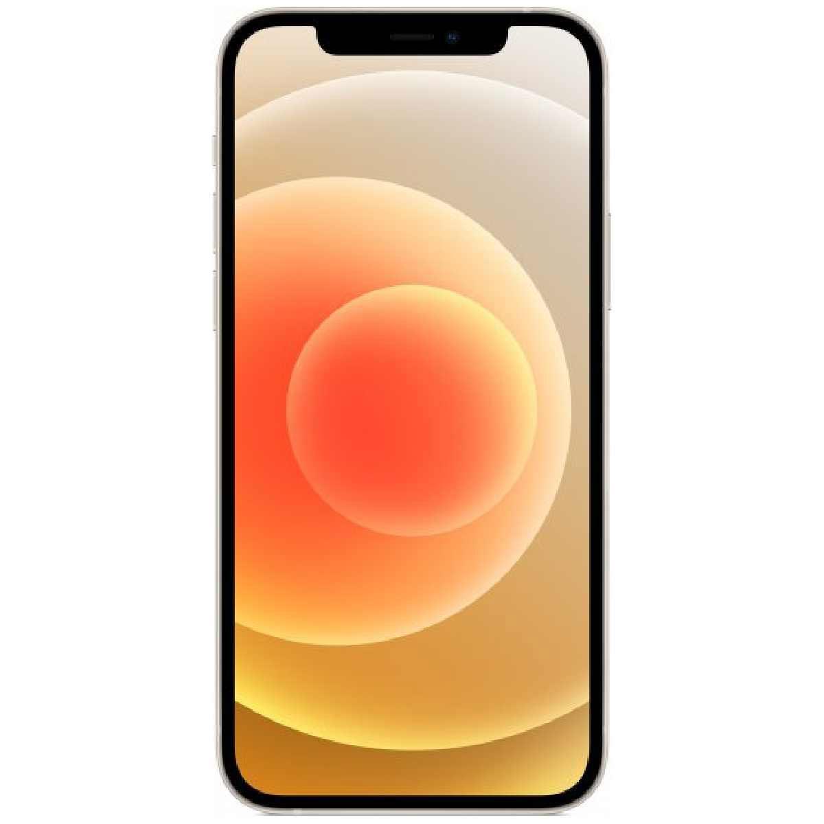 סמארטפון iPhone 12 128GB לבן Apple