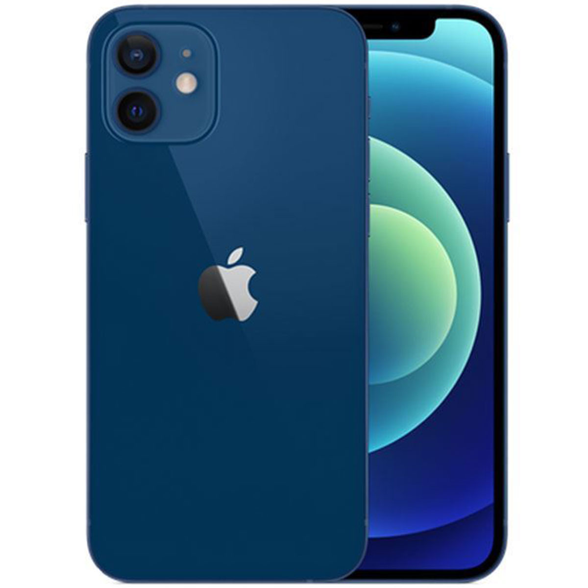 סמארטפון iPhone 12 128GB Blue