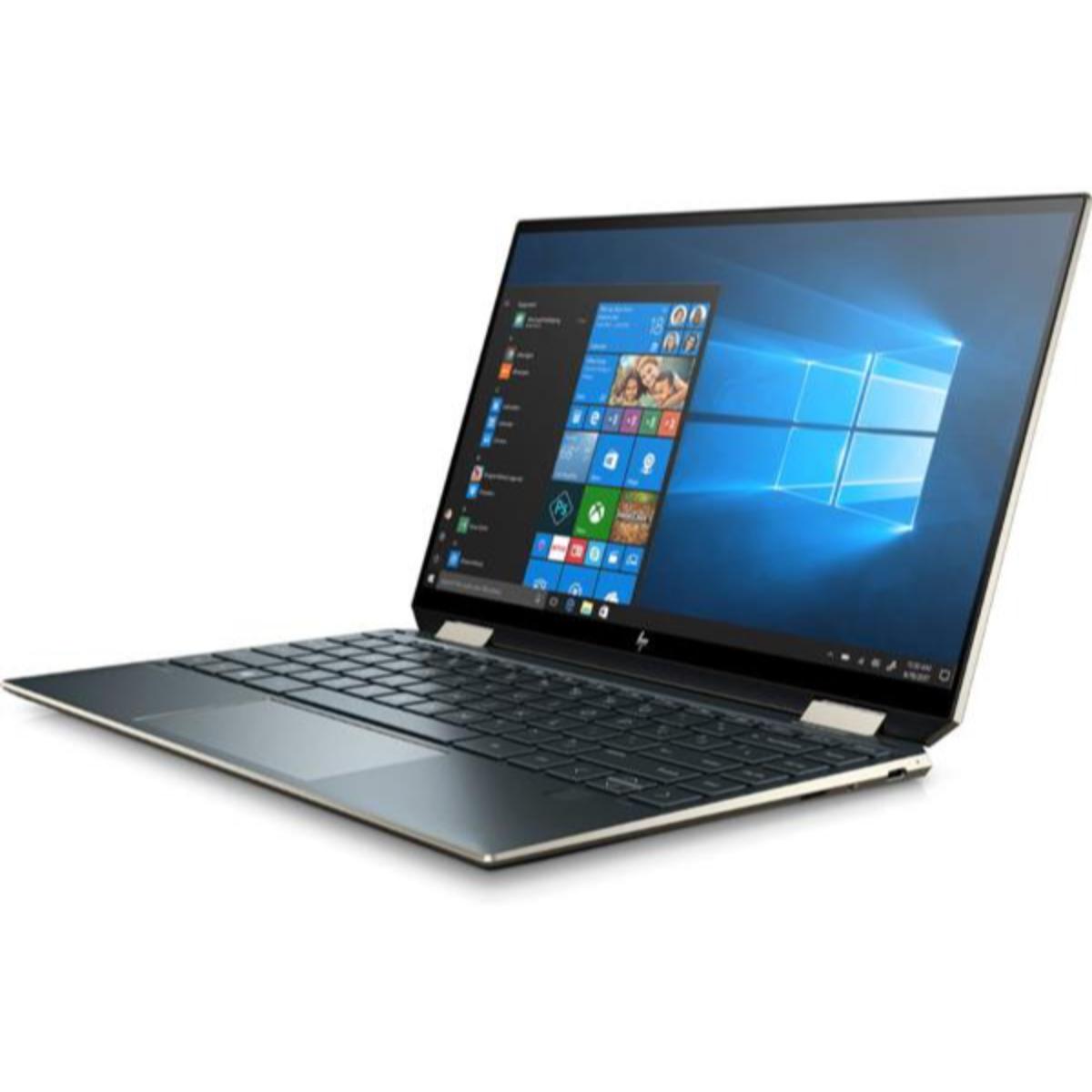 מחשב נייד HP x360 Touch 13-aw2002nj