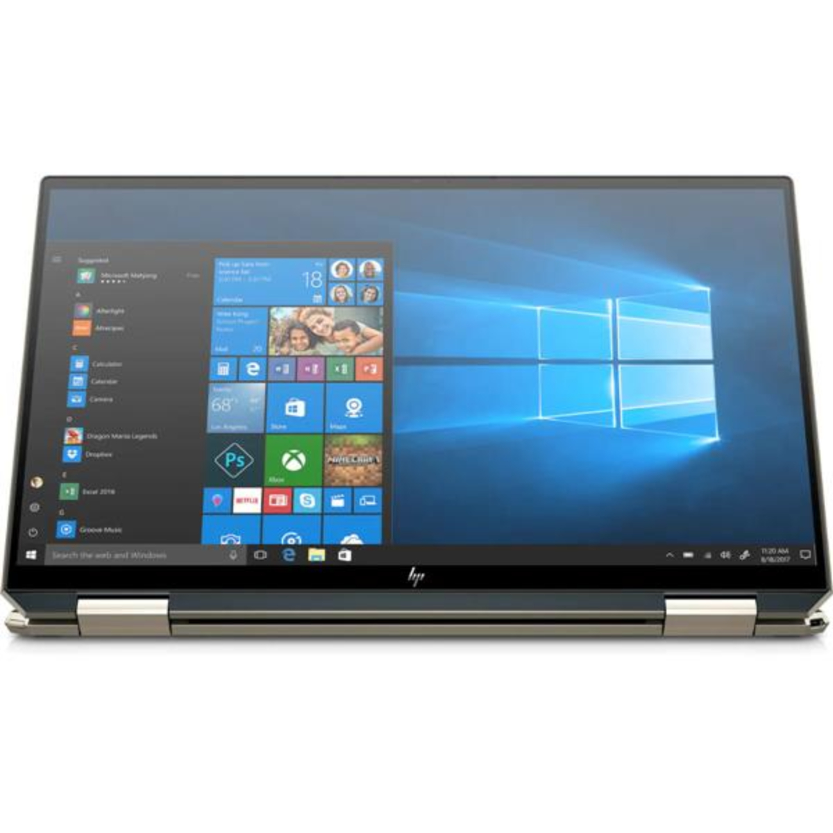 מחשב נייד HP x360 Touch 13-aw2002nj