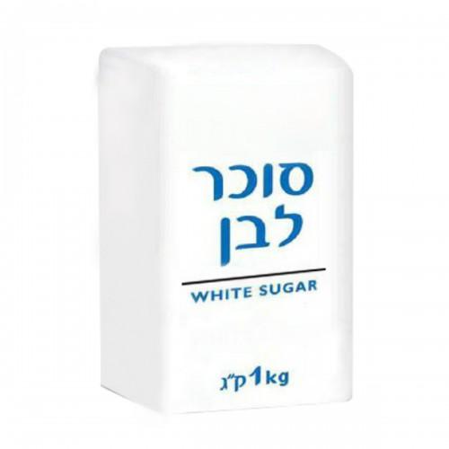 סוכר לבן 1 ק