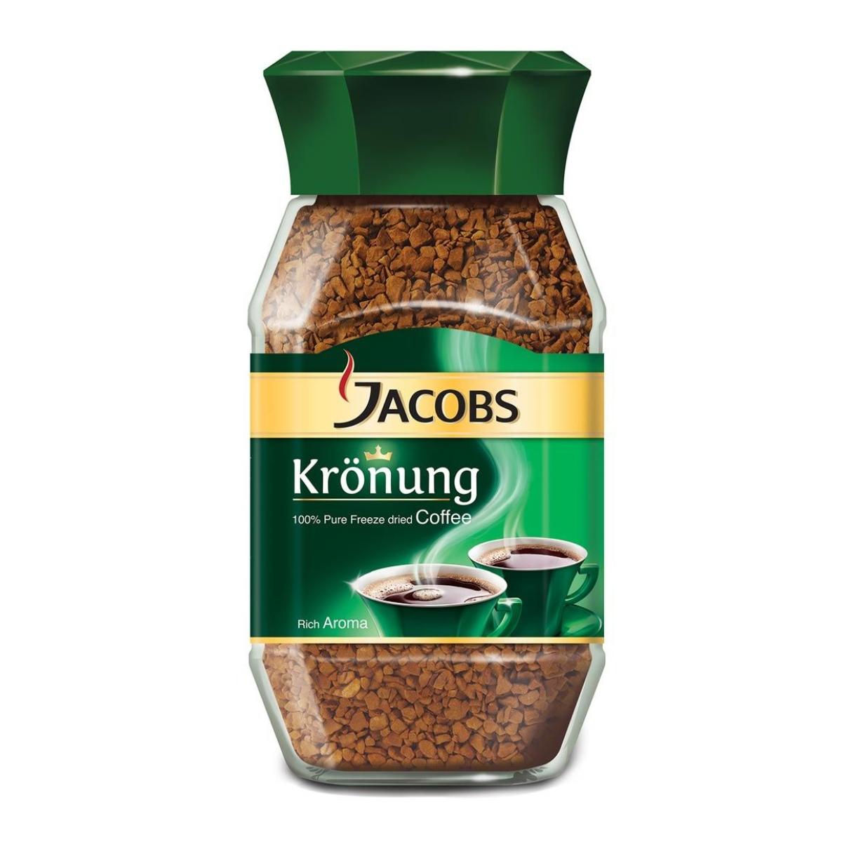 נס קפה Jacobs