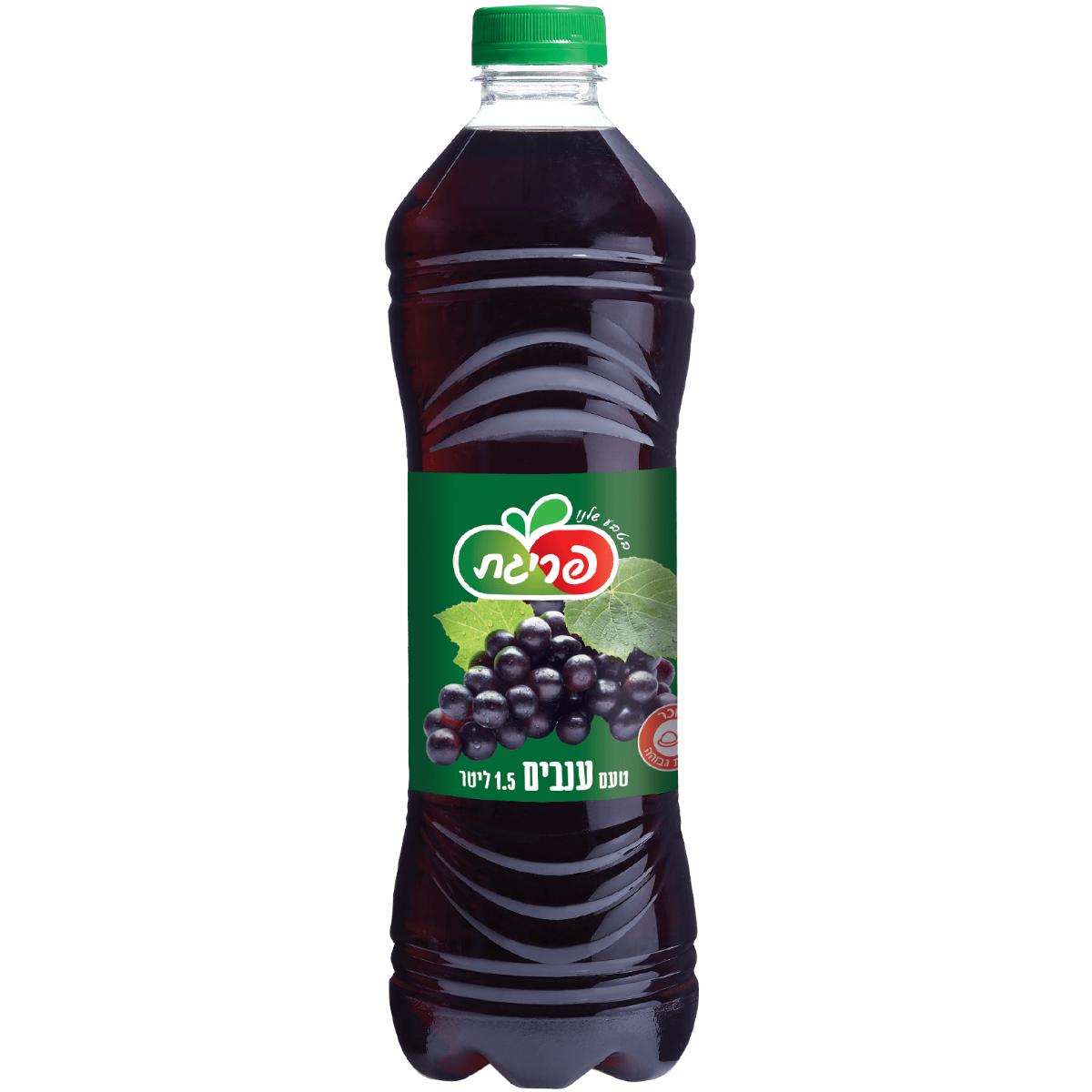 משקה ענבים פריגת