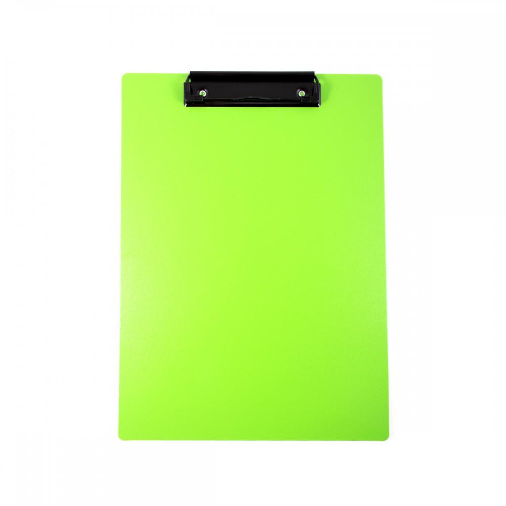 לוח רשימות בודד CAMPUS PP - מעורב צבעים